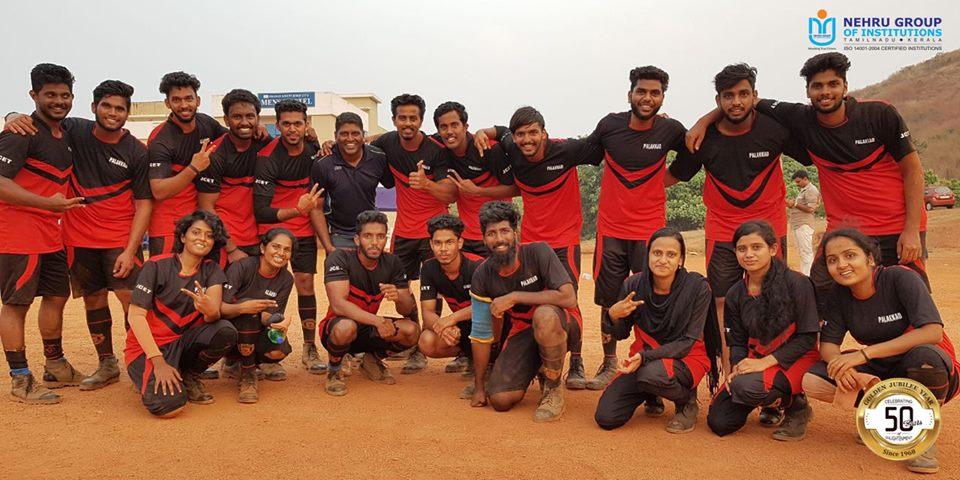 Calicut University inter Collegiate Inter Zone Tug of War Championship 2017-18
